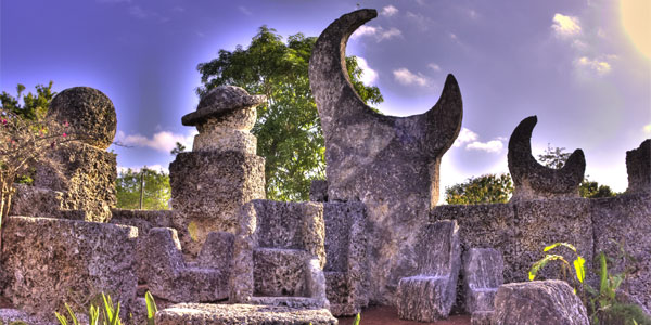Oday-coralcastle